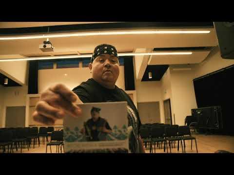 Blue Flamez X Central Oregon Community College  Vlog 01 2019 By Mac Savage