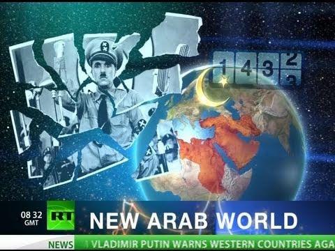 CrossTalk: New Arab World