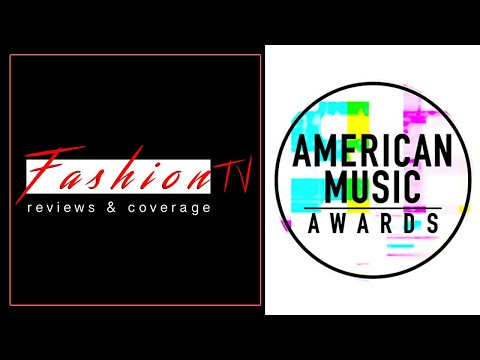 2017 American Music Awards Fashion Coverage | Fashion TV Weekly