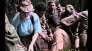 Война в Абхазии июль 1993