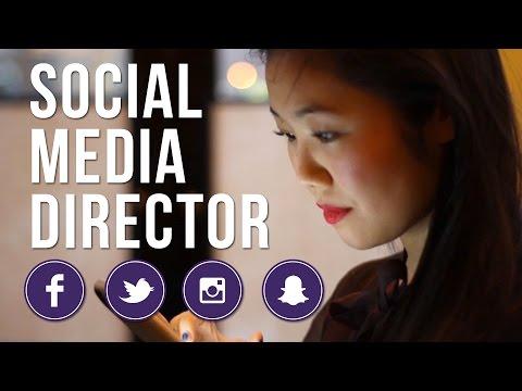 A Day in the Life of Lucky Magazine's Social Media Guru Virginia Nam