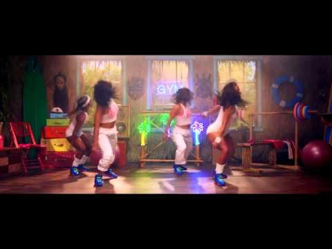 Nicki Minaj Dance Megamix 2015
