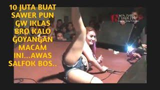 DANGDUT HOT/GOYANG HOT 18+/GOYANG SEXY Abis/goyang erotis
