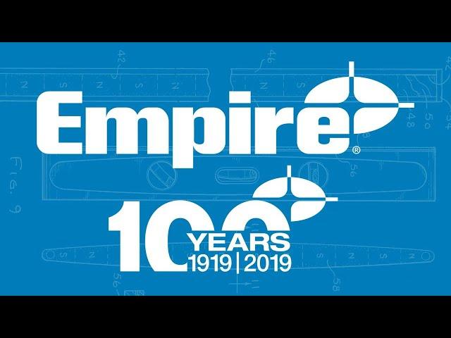 Empire Level 100 Years