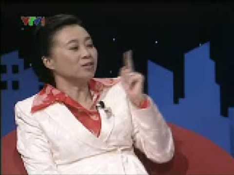 NDT- Dang Thi Hoang Yen - Chu Tich Tap doan Tan Tao