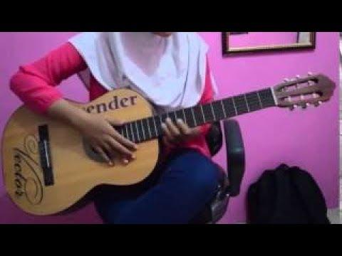 Wali   Jodi Jomblo Ditinggal Mati guitar rithm tutorial