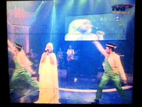 Novi Ayla - Cintai Aku Karena Allah | Syiar Syair Idul Adha TVRI 25 Oktober 2012