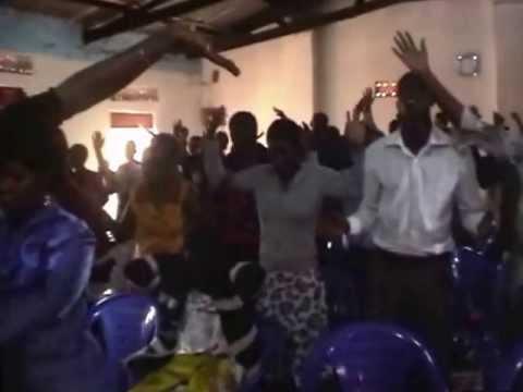 Great Deliverance in Kampala and  Gulu City Northern Uganda part 2 Pastor David Opakrwot