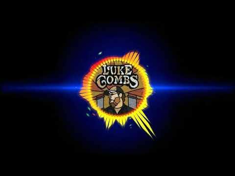 Luke combs-must've never met you/ مترجمة