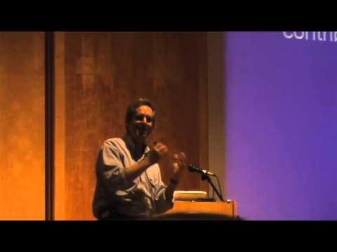 Brian Alters - SSE 'Intelligent Design on Trial' Symposium talk #5