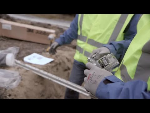The 3M™ JobBox boosting renewable energy construction productivity.