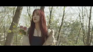 (BANGCHIN) GFriend Time For The Moon Night Ft. BTS