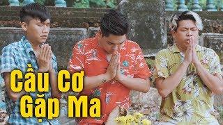 Phim Hài 2018 Cầu Cơ Gặp Ma - Thanh Tân, Xuân Nghị, Duy Phước