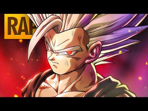 "RAP Anime #19   Gohan Feat. Player Tauz (Dragon Ball Z/SUPER) ""O Lutador Retorna"" - Yuri Black"