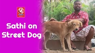 Bithiri Sathi On Street Dog Attacks In Hyderabad | Funny Conversation With Savitri | Teenmaar News