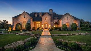 3060 Pecan Grove   Prosper Home For Sale
