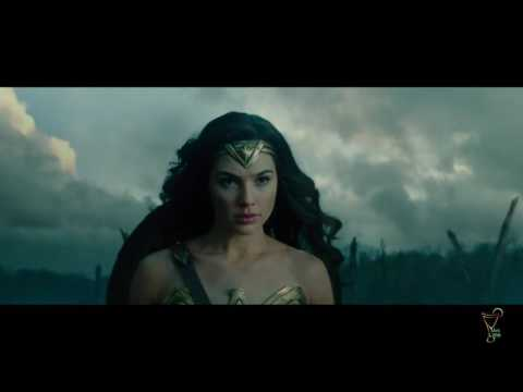 Wonder Woman Tribute | Warriors - Imagine Dragons |