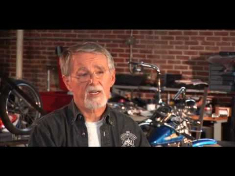 Motorcycle Accident Lawyer Tom McGrath of Motorcycle Law Group