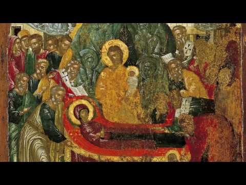 Greek history - Post-Byzantine art – The continuation of Byzantine icon painting and tradition