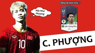 FIFA Online 4 | Đập Thẻ & Trải Nghiệm CÔNG PHƯỢNG SS19 +5 Ngày Đầu Tại SERVER - NHANH HƠN CHỈ SỐ