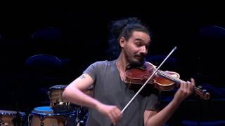 Baixar Bach | Partita n°2 : Chaconne (Nemanja Radulovic, violon)