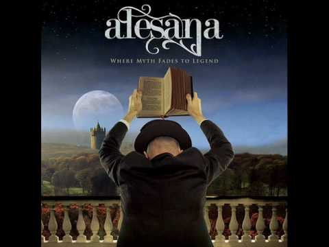Alesana-Beautiful in Blue (New Version)