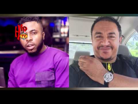 SAMKLEF DISSES DADDY FREEZE, SAYS HE IS VERY RUDE (Nigerian Entertainment News)