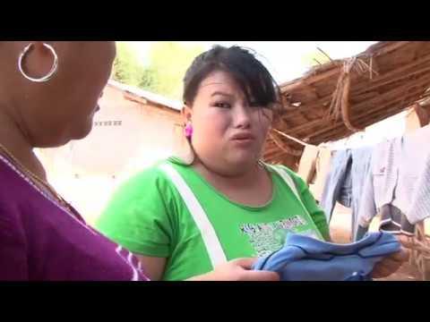 Hmong movie funny