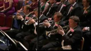 BBC Symphony Orchestra - Land of Hope and Glory 2011