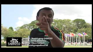 Muziekgroep Sabroso - Ek Baap Ki Do Beti