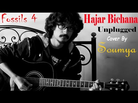 Hajar Bichana | Fossils 4 | Unplugged...