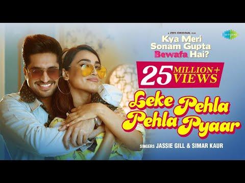 Jassie Gill | Leke Pehla Pehla Pyaar | Kya Meri Sonam Gupta Bewafa Hai | Simar K | Surbhi J | Avvy S