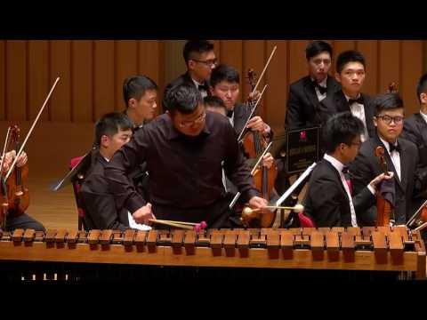 國防部示範樂隊 A. Piazzolla/Arr. Koji Sakurai: Libertango