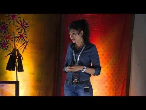 Stay wow!: Sapna Vyas Patel at TEDxGITAMUniversity
