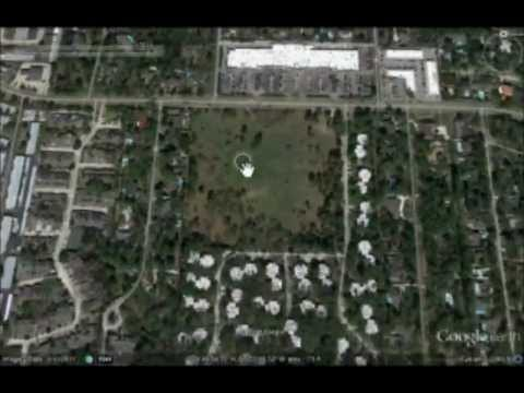 How to Use Google Earth to Find Killer Metal Detecting Sites