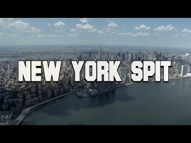 New York Spit