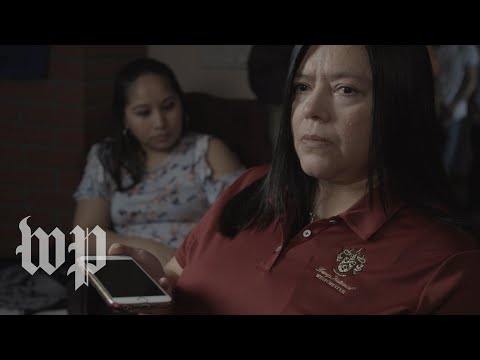 'How can they be so cruel?' Undocumented workers at Trump club speak out after being fired.