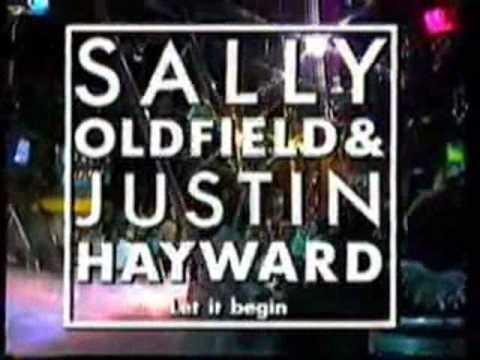 """Water Bearer"" & ""Songs Of The Quendi : Wampum Song"" / Sally Oldfield"