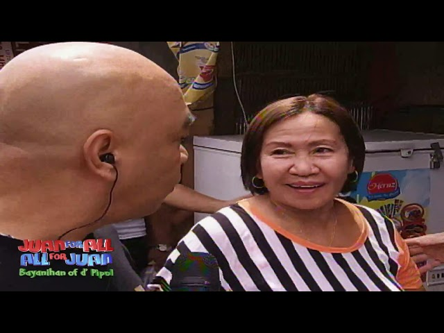 Juan For All, All For Juan Sugod Bahay |  August 19, 2019
