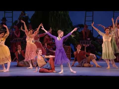 Talbot: THE WINTER'S TALE SPECIAL EDITION (Royal Opera House)