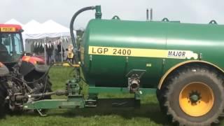 Video Pissed Off Farmer Sprays Poop On Entitled Actress Trespassing On His Land! download MP3, 3GP, MP4, WEBM, AVI, FLV Januari 2018