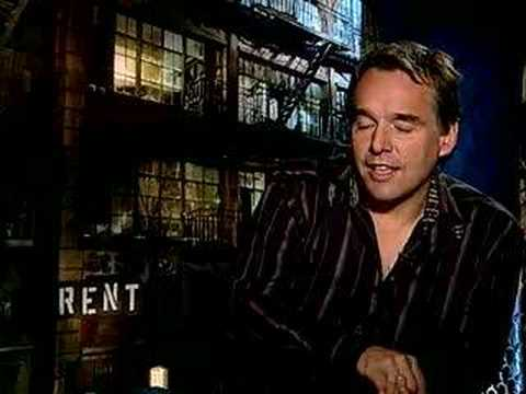 Chris Columbus Discusses Rent The Movie