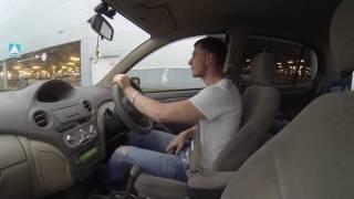 Toyota Platz - бюджетная версия бюджетного автомобиля (5 Серия)