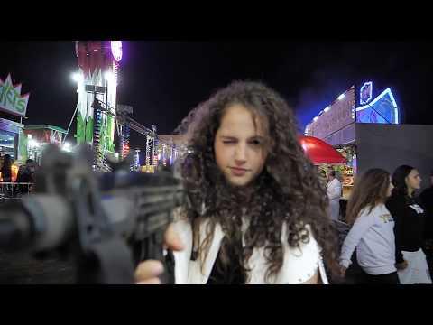"""Sharon """" Stupida Avventura """" Ideato e Diretto da Enzo De Vito. Official Video"""