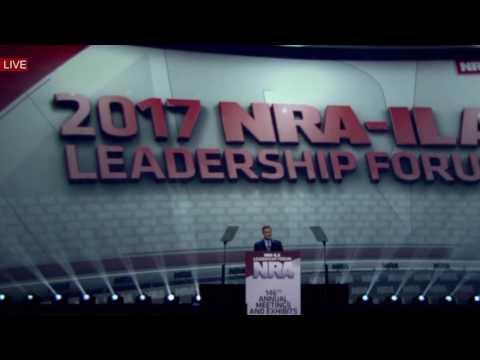 PART 2: Chris Cox AMAZING SPEECH Speech at the National Rifle Association Leadership Forum,TRUMP NRA