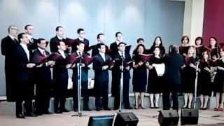 Cântico 137 Coral de Betel