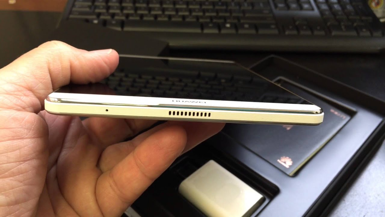 Huawei Media Pad M2 803l Unboxing Video In Stock At Www