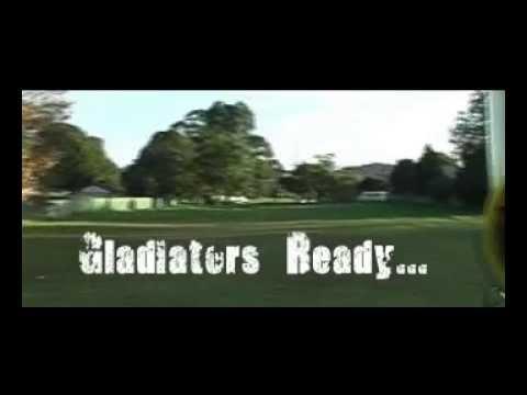 Extreme Boys - Episode 12 Gladiators