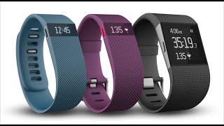Beginner's guide to Fitbit range