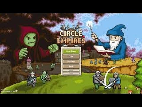 Impossible Difficulty! (Circle Empires Episode 16) |